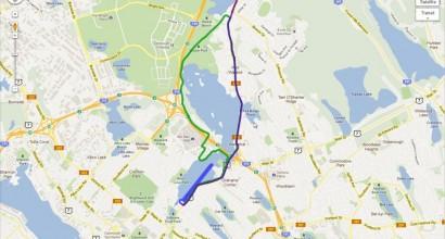 Google Maps & Google Earth Files